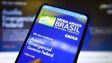 Presidente da Caixa promete nova rodada de auxílio sem longas filas