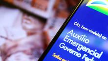 Governo antecipa pagamento de parcelas do auxílio emergencial