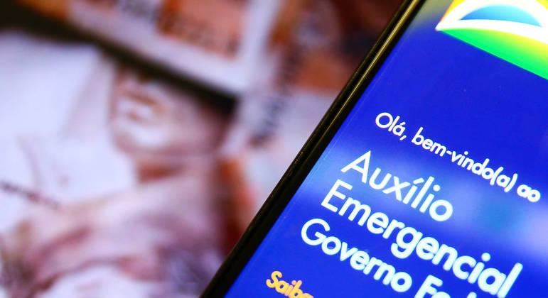 Auxilio emergencial será prorrogado até outubro