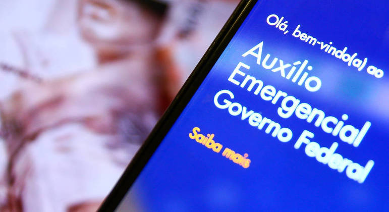 Valor médio do auxílio emergencial 2021 é de R$ 250