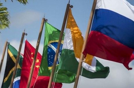 Brics reúne países emergentes