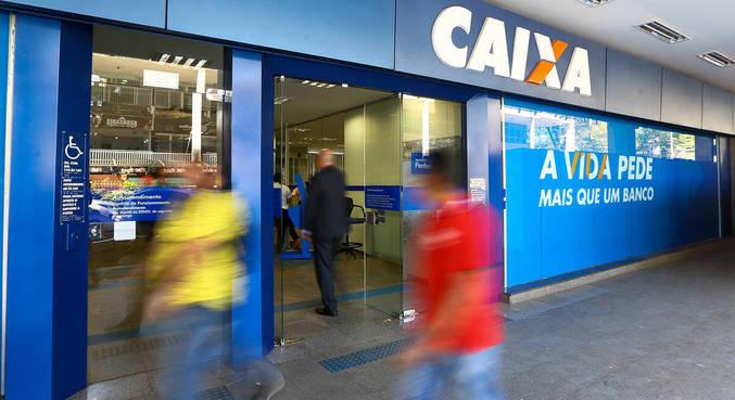 Caixa informou que, após publicação de MP, pagamento será realizado em seis dias
