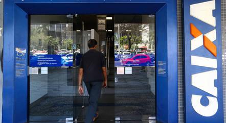 Caixa planeja abrir agências em 400 cidades