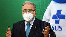 Renan quer convocar Queiroga, Pazuello, Teich e Mandetta à CPI