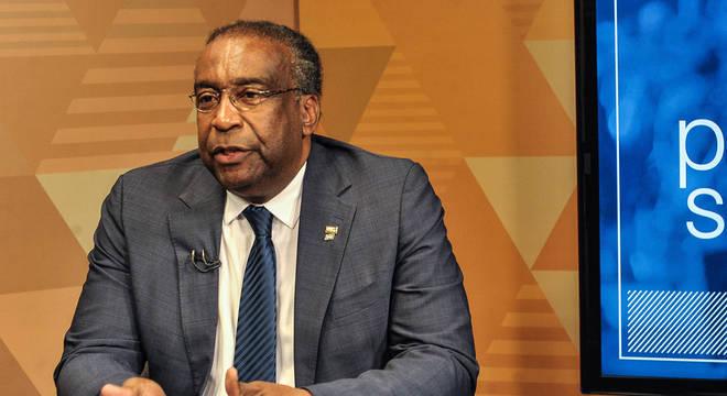 Carlos Alberto Decotelli da Silva, nomeado ministro da Educação