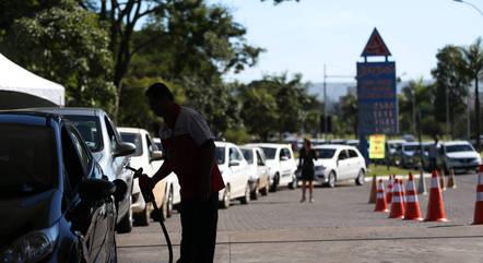 """""""Já superamos os níveis pré-covid"""", afirma Petrobras"""