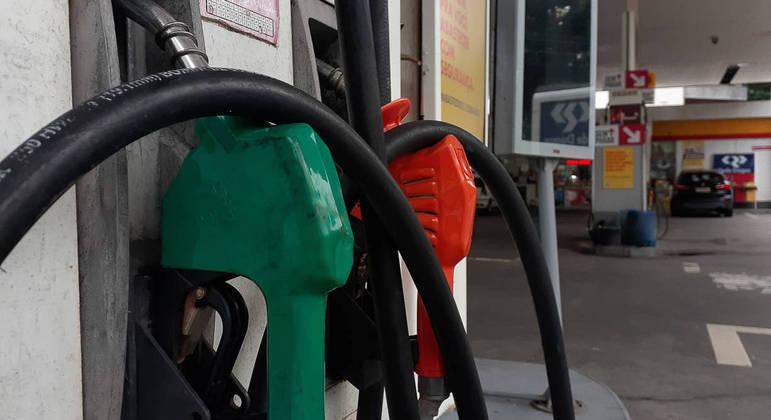 Preço do etanol também subiu, cerca de 15%, no mesmo período