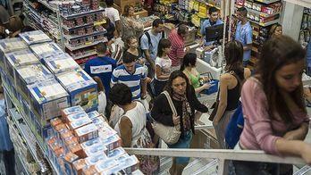 __Brasil fecha mais de 43 mil vagas formais de emprego em março__ (Marcelo Camargo/Agência Brasil/EBC)