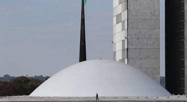 Memorial às vítimas da Covid será construído na área externa do Senado