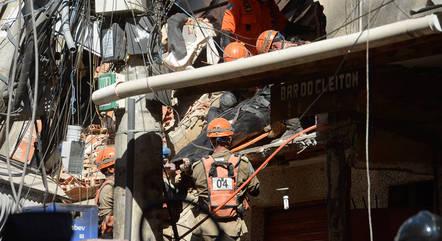 Dois morreram na tragédia em Rio das Pedras
