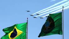 Ministério da Defesa diz que não haverá desfile de 7 de setembro