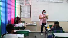 Professores dos anos iniciais vão apoiar aulas de reforço do 6º ano