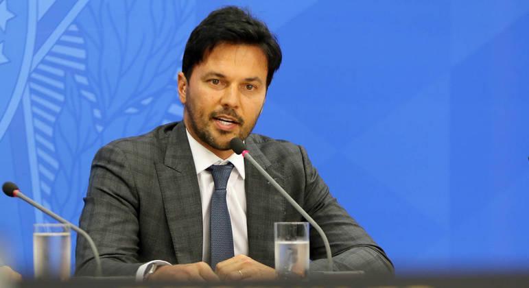 Ministro é suspeito de ter recebido propina da Odebrecht para financiar campanha eleitoral em 2010