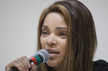 """""""Existe uma trama de falsas acusações contra mim"""", diz Flordelis"""