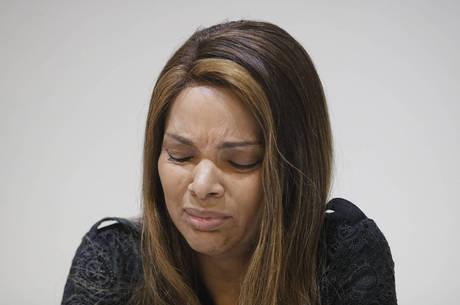 Flordelis é uma das acusadas da morte de Anderson