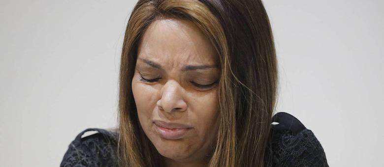 Parlamentar é suspeita de ter mandado matar o marido Anderson do Carmo