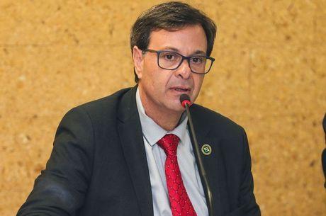 Machado se disse honrado pelo convite de Bolsonaro