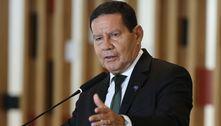 'Lógico que governo tem culpa', diz Mourão sobre desmatamento ilegal