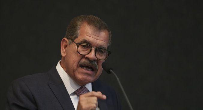 O presidente do Superior Tribunal de Justiça (STJ), ministro Humberto Martins