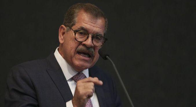 Inquérito no STJ é de responsabilidade do ministro Humberto Martins