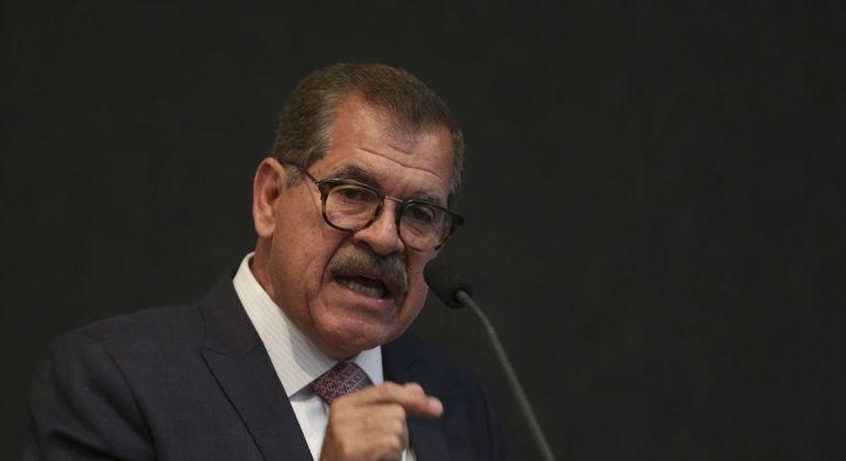 Ministro Humberto Martins pediu apuração criminal de Deltan e Diego Castor