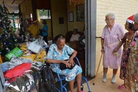 Mais de 12 mil idosos foram beneficiados