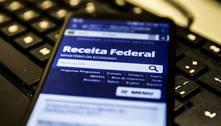 Receita paga hoje restituição do IR para 136,2 mil contribuintes