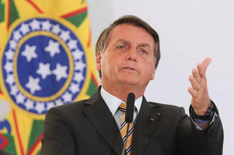 Bolsonaro se reúne com ministros nesta quinta