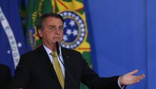 Governo Bolsonaro é reprovado por 48,2% e aprovado por 27,7%