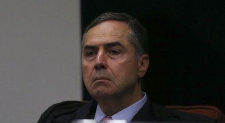 Barroso tinha pedido vista do processo