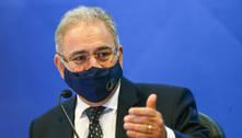 Queiroga diz por que recomendou veto a remédios contra câncer