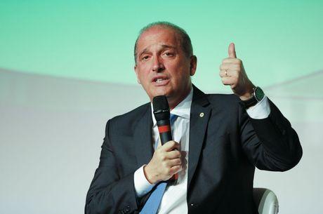 Onyx reforça pretensões políticas em cúpula do Mercosul