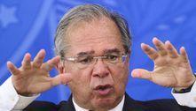 Guedes cancela participação em debate sobre ingresso na OCDE