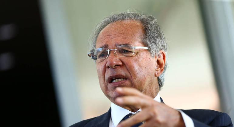 Ministro da Economia fez investimentos milionários em empresa offshore em 2015
