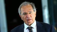 Há acordos políticos exequíveis e outros insustentáveis, diz Guedes
