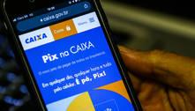 Dinheiro do auxílio emergencial já pode ser transferido via Pix