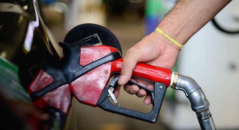 O Acre tem a gasolina mais cara do Brasil, aponta tabela do Confaz