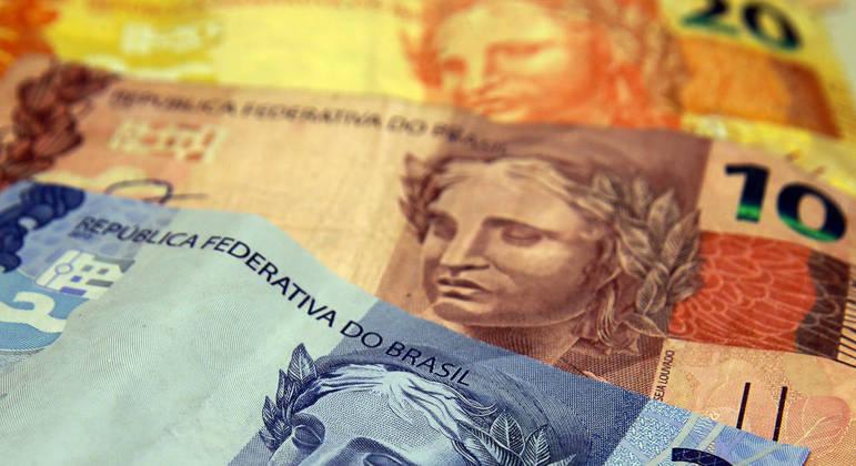 O colchão de liquidez do Tesouro aumentou de 969,3 bilhões