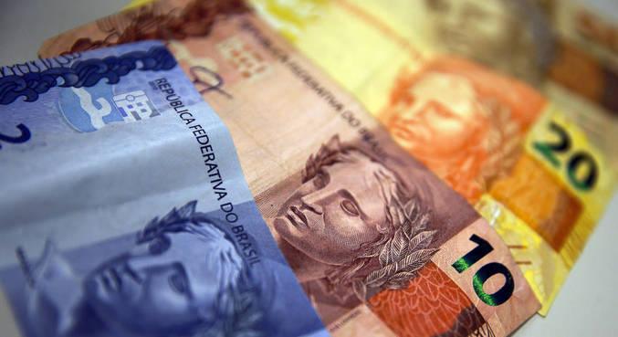 Senado aprova MP que eleva o salário mínimo de R$ 1.045 para R$ 1.100