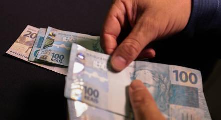Parcela mínima deve ser de R$ 500