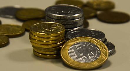 Um quarto dos brasileiros recebe menos de R$ 1.650,50 mensais