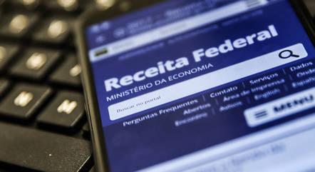 Brasil terá 16,3 milhões de livres do pagamento do IR