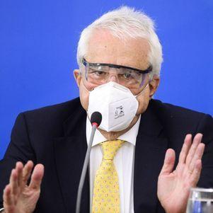 Castello Branco não seguirá no comando da Petrobras