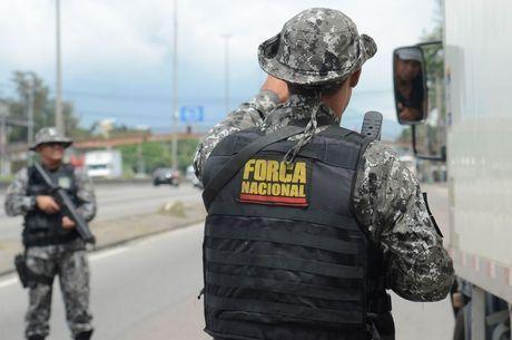 Força Nacional vai atuar em presídio de Brasília
