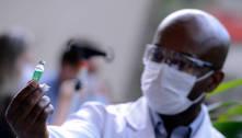 Fiocruz deverá entregar 18,4 milhões de vacinas até 1° de maio