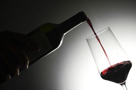 Beber com moderação faz bem