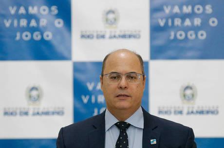 Governador do Rio já foi afastado 180 pelo STJ