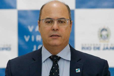 Governador afastado  é investigado por crime de responsabilidade