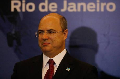 Wilson Witzel é investigado por crime de responsabilidade no Rio