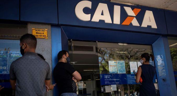 Agências bancárias funcionam até esta quarta-feira em todo o país